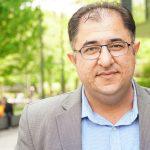 الروائي هيثم حسين: هناك مكانٌ أعيش فيه وآخر يعيش فيّ
